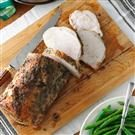 Savory Pork Roast