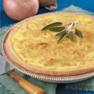 Contest-Winning Onion Pie