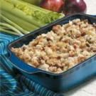 Sweet 'n' Savory Apple Stuffing