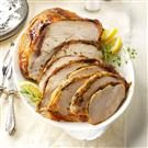Citrus & Herb Roasted Turkey Breast