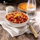 Ragú's Family Favorite Chili Mac