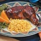 Molasses Barbecue Sauce