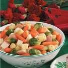 Winter Vegetable Medley