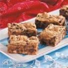 Caramel Chip Bars