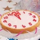 Countdown Cheesecake