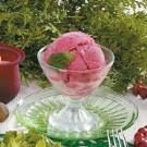 Refreshing Cranberry Ice