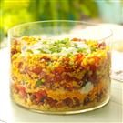 Southern Corn Bread Salad