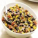 Crazy-Quick Corn & Black Bean Salad