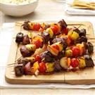 Steak 'n' Potato Kabobs