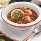 Quick & Easy Shrimp Gumbo