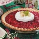 Christmas Cherry Pie