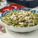 Green Bean Feta Salad