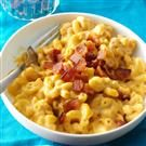 Potluck Bacon Mac & Cheese