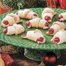 Cherry Crescents