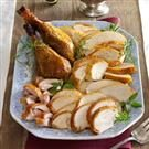 Make-Ahead Turkey & Gravy