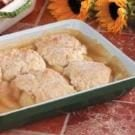 Pear 'n' Apple Cobbler
