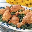 Crispy Baked Corn Flake Chicken