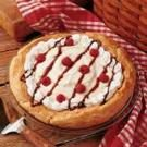 Cream Puff Pie