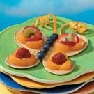Butterfly Pancakes