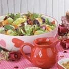 Tangy Bacon Salad Dressing