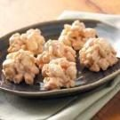Crunchy Candy Clusters