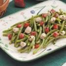 Green Bean Chicken Salad