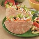 Chicken Salad Pitas