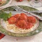Tender Turkey Meatballs
