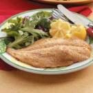 Citrus Orange Roughy