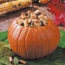 Bread Pudding Pumpkin