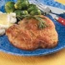 Rosemary Pork Chops
