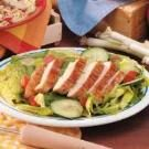 Hawaiian Grilled Chicken Salad