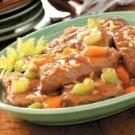 No-Fuss Swiss Steak