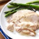 Lemony Turkey Breast