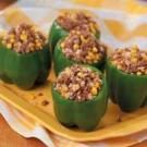 Zesty Stuffed Peppers