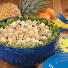Big-Batch Turkey Salad