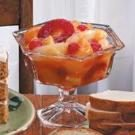 Hot Curried Fruit Compote