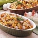 Corn Bread Dressing for a Crowd