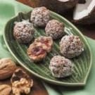 Cherry Walnut Balls
