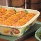 Citrus Sweet Potatoes