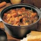 Contest-Winning Easy Oven Stew