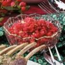 Fruited Cranberry Relish