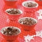 Crunchy Chocolate Cups