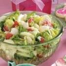 Tasty Tossed Salad