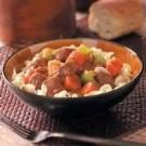 Venison Vegetable Stew