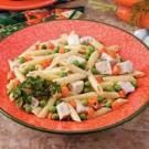 Ranch Turkey Pasta Dinner