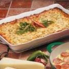 Tex-Mex Cheese Strata