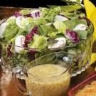 Orange Poppy Seed Dressing