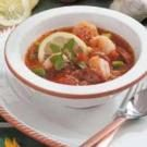 Quick Shrimp Gumbo