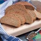 Swedish Rye Loaves